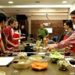 Gurmánský kurz vaření jako zážitek