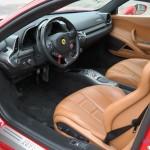 Jízda ve Ferrari jako zážitek