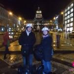 Magická noční Praha na SEGWAY pro dva jako zážitek