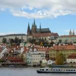 Vyrážíme za zážitky do Prahy!