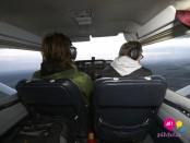 Pilotem letounu na zkoušku I.
