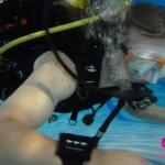 Potápěčem na zkoušku jako zážitek