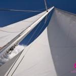 Projížďka na jachtě s kapitánem jako zážitek