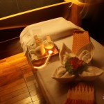 Thajská masáž jako zážitek