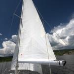 Víkend na jachtě jako zážitek
