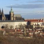 V Praze nemusí být pro cestovatele draze: Vybíráme ubytování