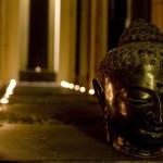 Bali masáž s horkou lázní (pro dva) jako zážitek