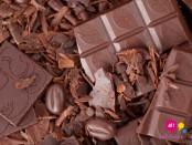 Čokoládové tvoření