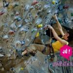 Individuální lekce lezení na stěně jako zážitek