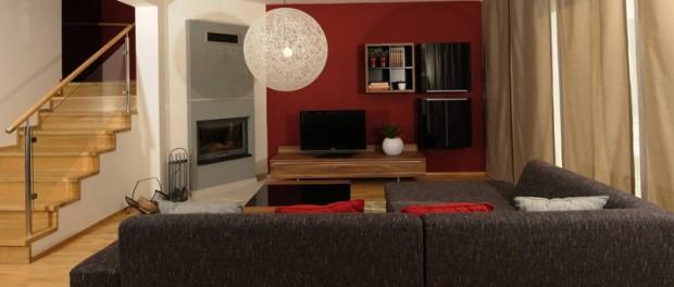 Jak se staví sen u vás doma