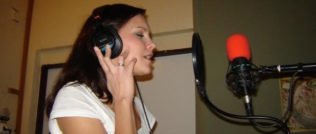 Nazpívejte vlastní CD