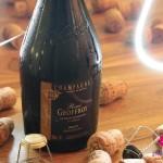 Ochutnávka šampaňského jako zážitek