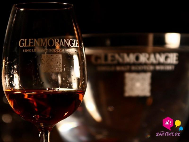 Ochutnávka whisky jako zážitek