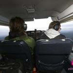Pilotem letounu na zkoušku I. jako zážitek
