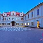 Romantika na zámku pro dva jako zážitek