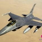 Simulátor stíhačky F16 jako zážitek