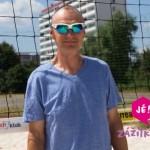 Trénink s mistry beach volejbalu jako zážitek