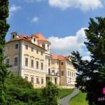 Wellness víkend na zámku Liblice jako zážitek